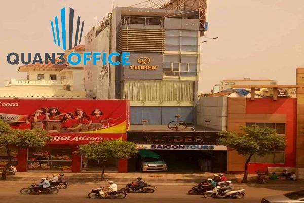văn phòng cho thuê quận 3 - cao ốc WINHOME NKKN